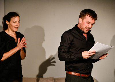 """Das Stück """"Alles was sie wollen"""" wird im Torturmtheater Sommerhausen gezeigt."""